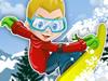 滑雪運動賽