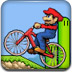 Super Mario Cartoon Character bikes