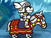 帕拉狗骑士