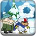 狂野打雪仗